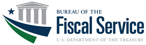 Bureau Of Fiscal Service on lean six sigma logo