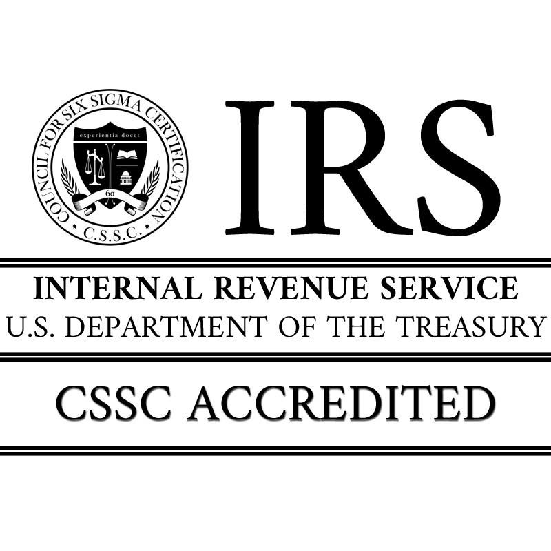 IRS-Custom