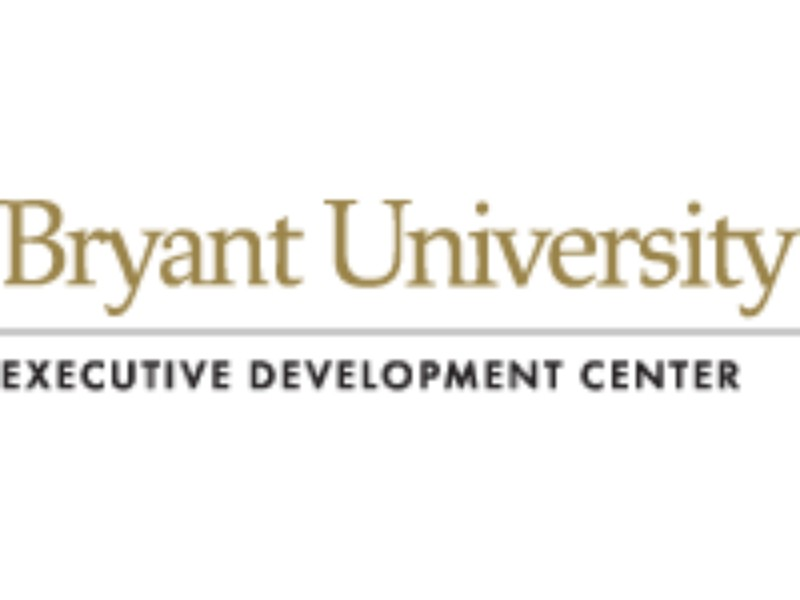 Bryant University Executive Development Center