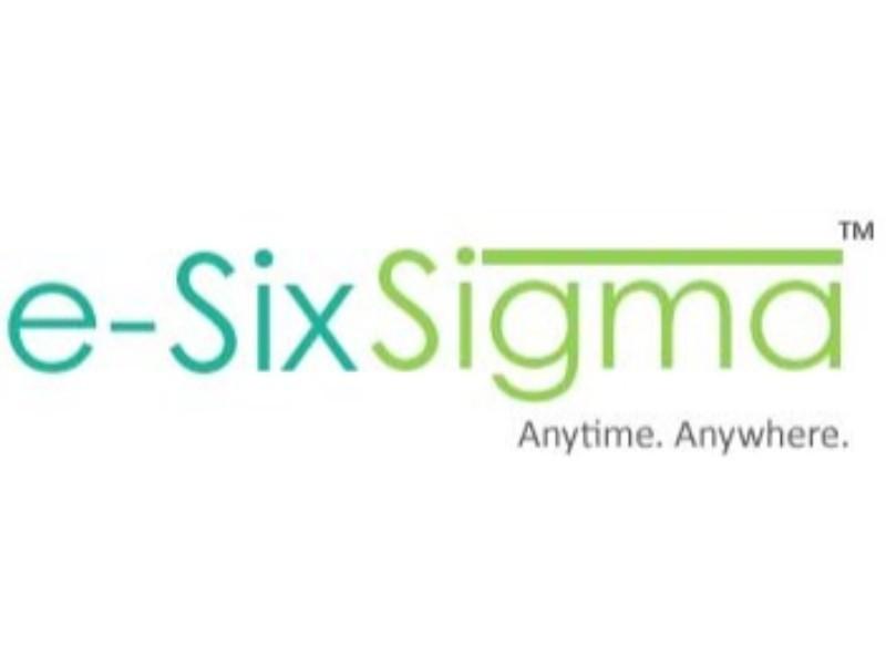 e-Six-Sigma