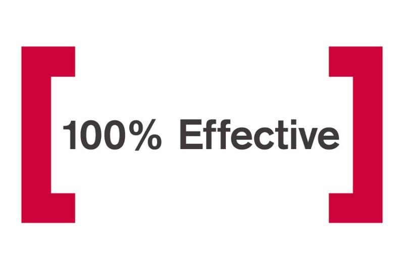 100-Effective