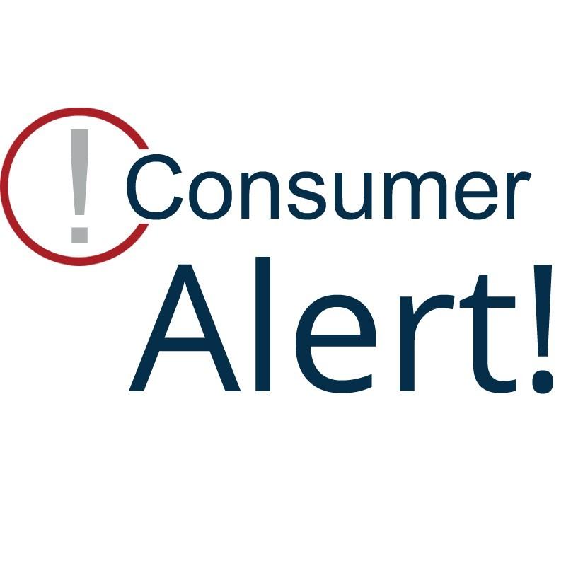 Consumer-Alert